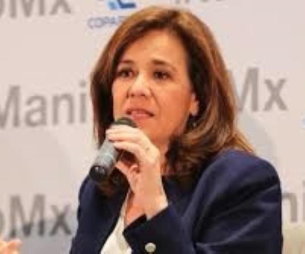 AMLO no califica la decisión de Margarita cómo valiosa