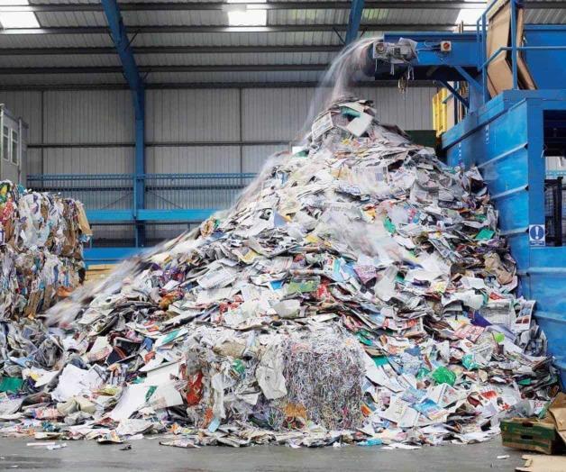 La iniciativa privada busca capitalizar la basura en México