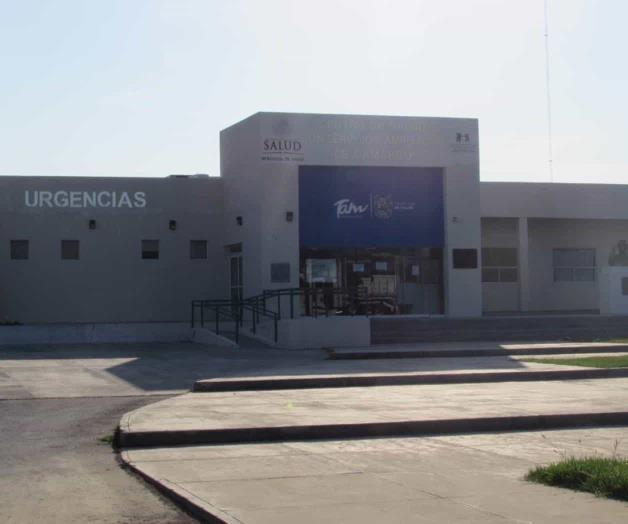 Sigue Centro de Salud cerrado por reparación