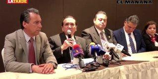 Estrategia de seguridad no da los resultados esperados: José M. López, presidente de la Concanaco.