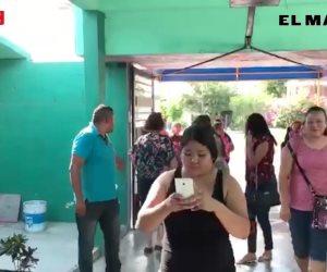 Exigen la destitución de directora por maltrato y mal uso de recursos en Jardín de Niños