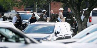 Al menos 8 muertos dejó el tiroteo en secundaria de Texas; reportan hallazgo de explosivos