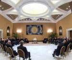 Obispos chilenos ofrecen su renuncia por escándalos de abusos