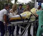 Muere rescatada de avionazo en Cuba; suman 108 víctimas