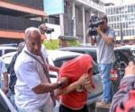 Más de 250 pedofilos fueron detenidos en una mega operación, en Brasil
