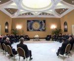 Víctimas de obispos chilenos satisfechos tras renuncias