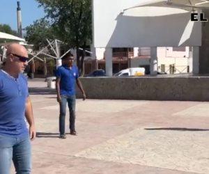Visita El Pony Reynosa