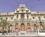 El Palacio de las Aguas Corrientes, joya de una Argentina pensada a lo grande