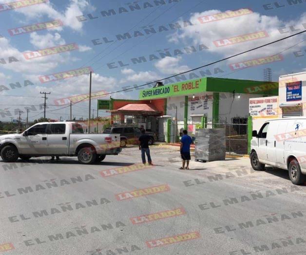 REYNOSA   Amordazan y asesinan a dueño de supermercado ´El Roble ...