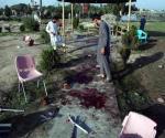 Al menos 8 personas mueren tras explosiones en estadio de Afganistán