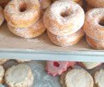 Baja producción de pan
