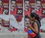 Nicolás Maduro se prepara para elecciones