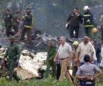 Tabasqueña, séptima víctima del avionazo en Cuba