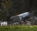 Se desploma un avión en Cuba