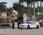 Arrestan a un hombre que disparó en club de Trump
