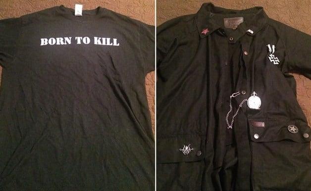 Otra matanza en Texas