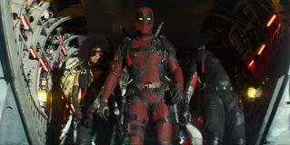 Segundo tráiler de Deadpool 2