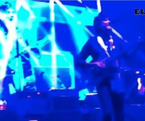 Caifanes ofrece concierto en Hidalgo, Texas y demuestra que siguen vigentes