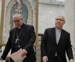 Suspendidos 15 religiosos en Chile por casos de abusos