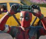 """""""Deadpool 2"""" rompe récord de taquilla en película clasificación R"""