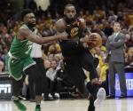 Reaccionan ´Cavs´; arrollan a Celtics