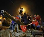 Cadena perpetua para 104 golpistas en Turquía
