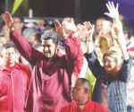 Nicolás Maduro fue reelecto en Venezuela
