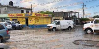 Hallan persona sin vida en la colonia La Joya, en Reynosa