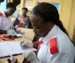 Comienza la vacunación contra el ébola, en el Congo
