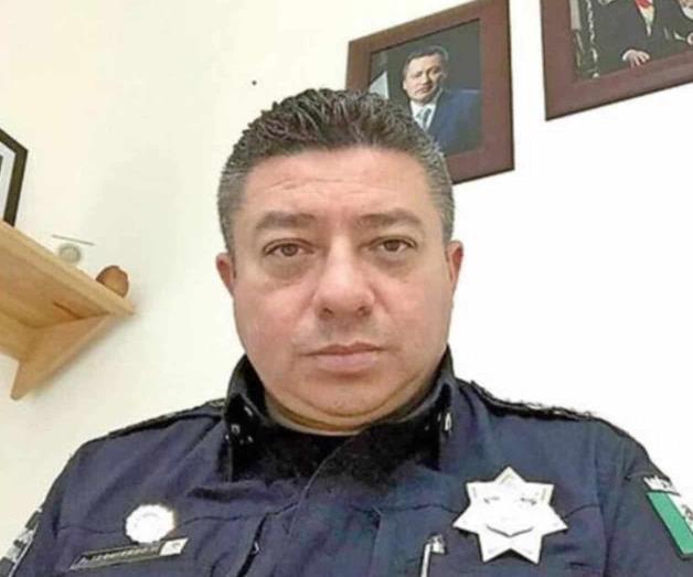 Encuentran maniatado y ejecutado a funcionario de la Policía Federal en Veracruz