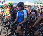 Ciclistas tamaulipecos buscan su pase a Olimpiada Nacional 2018