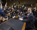 El debate entre Zuckerberg y el Parlamento Europeo, será transmitido en vivo