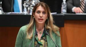 Maki Ortiz Domínguez: Soy una mujer de palabra