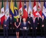 Catorce países Americanos, entre ellos México, rechazaron los resultados de las elecciones en Venezuela