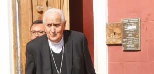 Castigan quince religiosos por posibles abusos