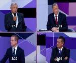 Propuestas ausentes durante el debate presidencial, señalan expertos