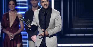 Los premios Billboard 2018