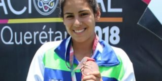 Cosecha de medallas para Tamaulipas en la Olimpiada Nacional 2018
