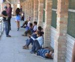 Logra entrar a EU veintena de cubanos. Crisis migratoria en Reynosa