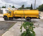 Sectorizan el agua en San Fernando
