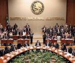 INE: reglamento aplasta la libertad constitucional de opinión