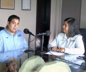 Prioridad: la paz y el orden en Tamaulipas —Ismael García Cabeza de Vaca