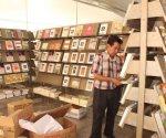 Cumple 20 años Feria Universitaria del Libro. Primera edición se llevó a cabo en 1998