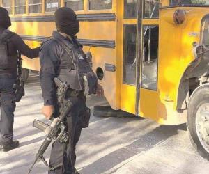Desatan infierno sobre Reynosa
