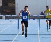 Atletismo suma bronce para Tamaulipas en Olimpiada Nacional Juvenil 2018