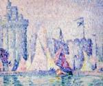 Roban cuadro de Paul Signac de 1.5 millones de euros