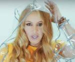 """Paulina Rubio lanza el video """"Desire"""""""