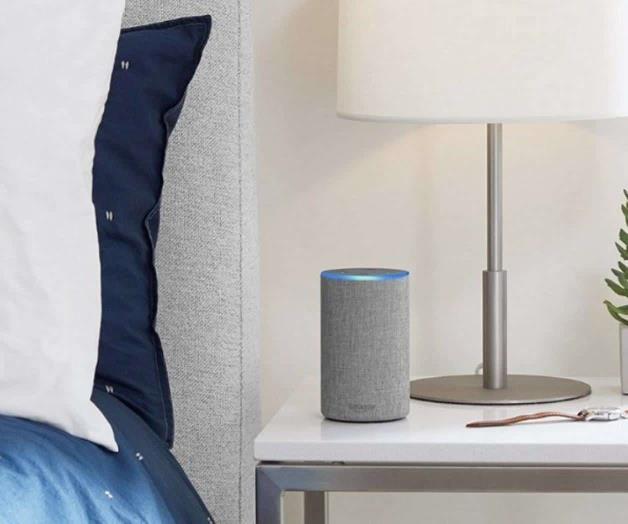 Alexa de Amazon grabó conversación y la envió a contacto aleatorio