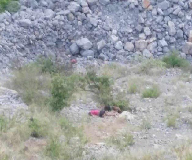 TAMAULIPAS: Asesinan a cinco mujeres y las tiran en barranco por Rumbo Nuevo