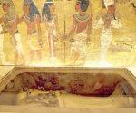 El sarcófago de Nefertiti sigue siendo un misterio